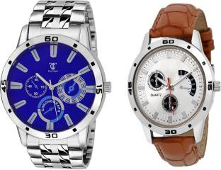 3759d2295e8f True Colors AVIO 4656 DUAL COMBO SET With 1 YEAR WARRANTY Hybrid Watch -  For Men