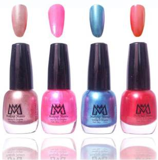 Modicare Urban Color Jewel Nail Lacquer Spinel - Price in India, Buy ... 3f00818dc6