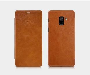free shipping 349c7 cb473 MobiMonk Back Cover for Samsung Galaxy A8+ Back Cover, Samsung ...