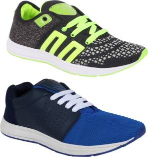 Oricum COMBO(O)-1026-1027 Running Shoes For Men