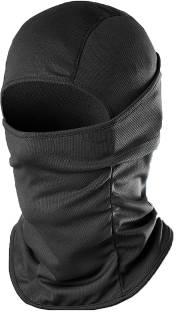 Gajraj Black Bike Face Mask for Men & Women