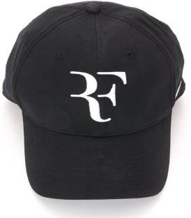 92ef0dd8eabc9 Friendskart RF Baseball Cap - Buy Black Friendskart RF Baseball Cap ...