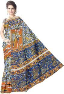 0a2350d6a9b1a2 Floral Print, Polka Print, Paisley, Hand Painted, Plain, Solid Kalamkari  Multicolor