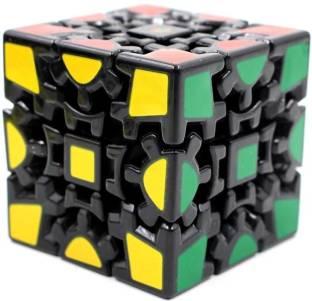 Jigyasa 3 Piece Burr Puzzle - 3 Piece Burr Puzzle   shop for