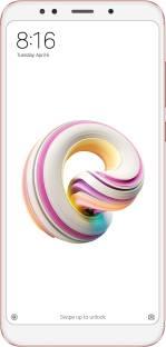 Redmi Note 5 (Rose Gold, 32 GB)