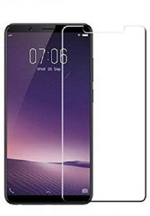 SHIELD Tempered Glass Guard for oppo f5 youth