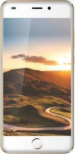 Celkon Uniq (White & Gold, 32 GB)