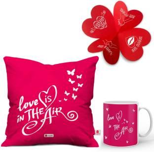 Indigifts Valentine Day Gifts For Lover Girlfriend Boyfriend Wife Birthday Anniversary