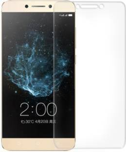 Deepsheila Tempered Glass Guard for LE ECO 2