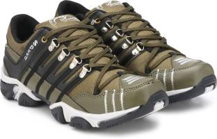 f5235964a1a6 Quechua by Decathlon NH100 Hiking   Trekking Shoes For Men - Buy ...