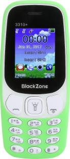 BlackZone 3310+