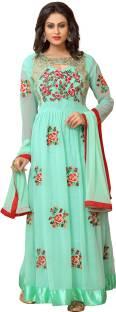 Fashionuma Anarkali Gown