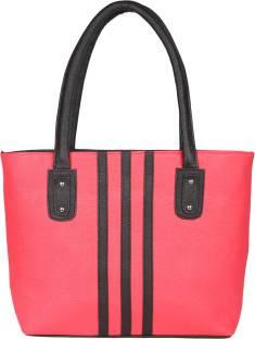 f94868718 Buy Zara Emporio Hand-held Bag Pink Online   Best Price in India ...