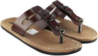 Blinder Men Brown Sandals