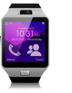 Bluebells India DZ09 - 90 phone Smartwatch