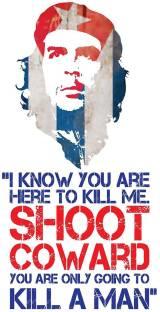 Che Guevara Poster | che guevara posters | che guevara quotes posters | che guevara motivational