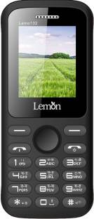 Lemon Lemo 102