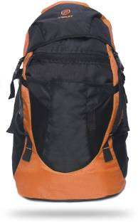 47f37426151 Wildcraft Daypack A4 20 L Backpack Orange - Price in India ...