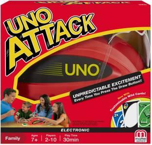 Mattel Games 42050 Skip Bo Card Game 42050 Skip Bo Card Game