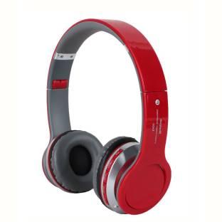 4bb407021c9 ShopyBucket Brand New Bluetooth Headset S450-FoldableCreative Sound Headset  Wireless Bluetooth Headset With FM-