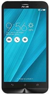 ASUS Zenfone Go (Silver Blue, 32 GB)