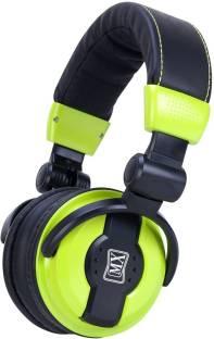2c761b3e Ihip Nfh22Str Nfl St. Louis Rams Dj Style Headphones, Blue ...