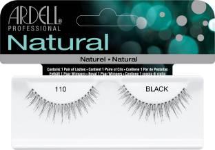 Ardell Naturals 110 Medi Black - 65004