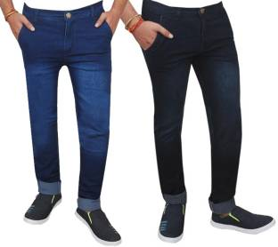 Inspire Next Men Jeans - Buy Inspire Next Jeans for Men Online at ...