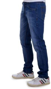 Ben Martin Regular Men's Dark Blue Jeans