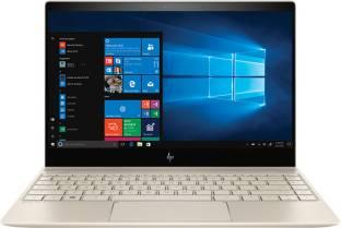 HP Envy Core i5 8th Gen - (8 GB/256 GB SSD/Windows 10 Home) 13-ad125TU Thin and Light Laptop