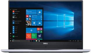 Dell Inspiron 7000 Core i7 7th Gen    8  GB/1 TB HDD/128  GB SSD/Windows 10 Home/4  GB Graphics  7560 Laptop 15.6 inch, Gray, 2 kg, With MS Office  Del
