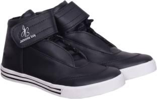 Johnnie Boy Vintage hightop sneaker Sneakers For Men