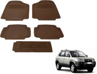 Retina Rubber Standard Mat For Hyundai Tucson Price In India Buy