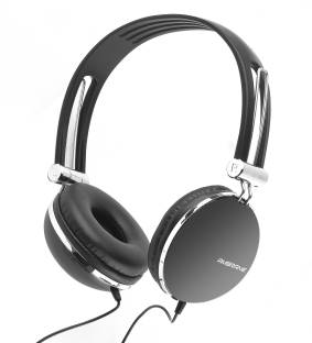 72c1d68f440 Ambrane HP-10 Wired Headset with Mic Price in India - Buy Ambrane HP ...