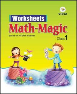 Maths Magic Book 2 Textbook In Mathematics For Class 2: Buy