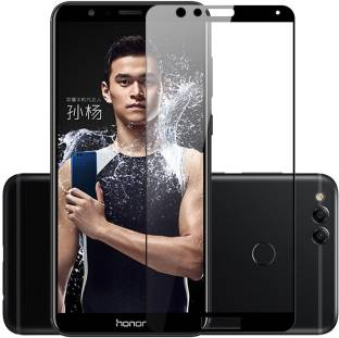 NKCASE Tempered Glass Guard for Honor 7X