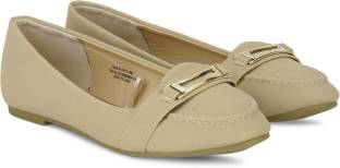 c70dcff994 Beautiful Footwear With Reasonable Rates. Forever Glam by Pantaloons  880001945NUDE PINK Bellies For Women