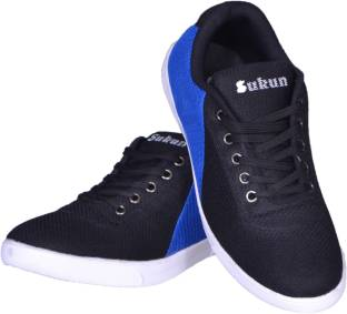 Sukun Canvas Shoes For Men