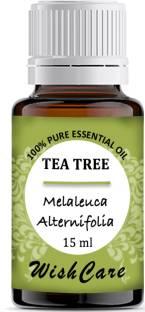 WishCare Pure Tea Tree Essential Oil 15 ml