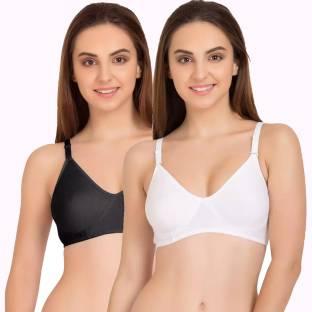 d306309384 Mj Store by Women Women s Full Coverage Non Padded Bra - Buy Mj ...