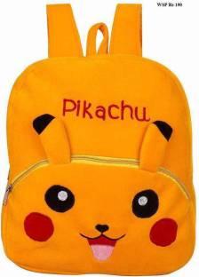 FUNKY SOFTBAG - 14 inch · FUNKY SOFTBAG - 14 inch. 3.2 ☆. (6). ₹225. ₹599.  62% off. kidofly Swati toy kids soft school bag ... 3748bfaf08969