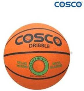 cheaper 69a32 6ac3d Cosco Dribble Basketball - Size  7