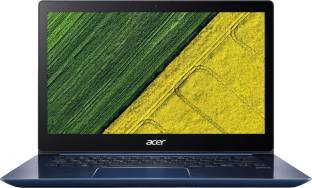 Acer Swift 3 Core i5 8th Gen    8   GB/1 TB HDD/Linux  SF315 51 Laptop