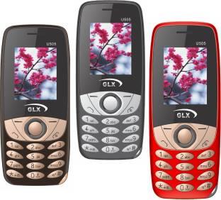 Glx U505 Pack of Three Mobiles