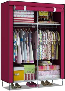 a2ed13ba214 Flipkart Wardrobes   Upto 82% off On Flipkart SmartBuy Single ...