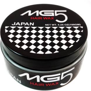 MG5 Hair Wax Japan Hair Wax (100 gm) Hair Wax