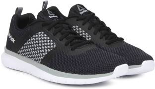 8b07bdb2d85cfb REEBOK GLIDE RUNNER Running Shoes For Men - Buy COAL BLACK METSIL ...