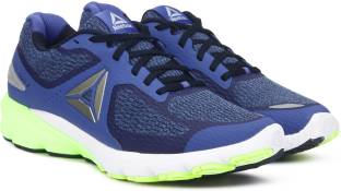 f502be5a53d122 REEBOK GUSTO RUN LP Running Shoes For Men - Buy ASH GREY/YELLOW/BLK ...