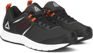 a3aed0833ea4 REEBOK RUN VOYAGER XTREME Running Shoes For Men - Buy BLACK BRIGHT ...