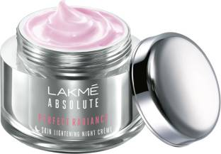 Lakmé Absolute Perfect Radiance Skin Lightening Night Creme